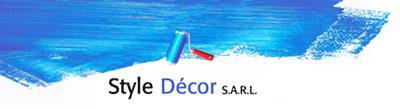 Style Décor Sàrl