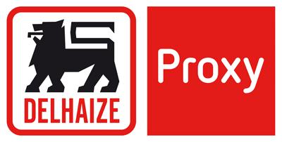 Proxy Delhaize Larochette