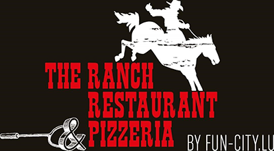 Restaurant-Pizzeria « The Ranch » by Fun-City
