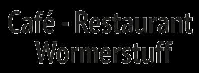 Café-Restaurant Wormer Stuff