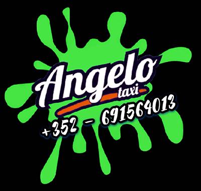 Taxi et Transport Angelo