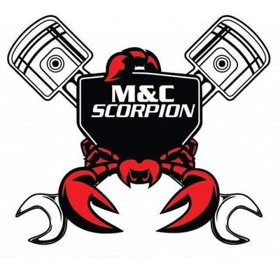 M&C Scorpion