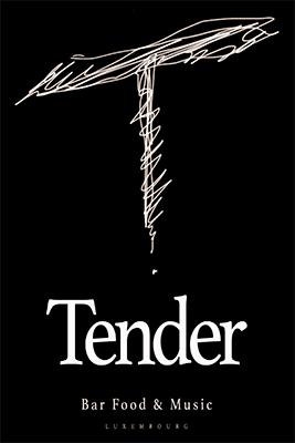 Le Tender