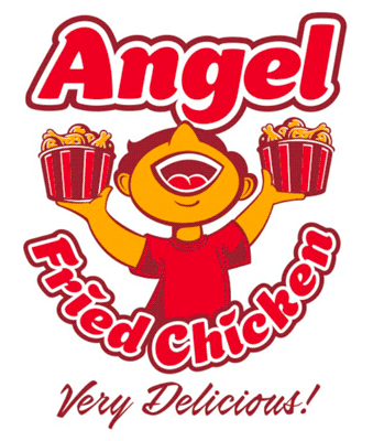 Angel Fried Chicken Lux