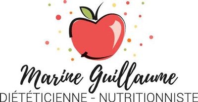 Guillaume Marine (Diététicienne-Nutritionniste)