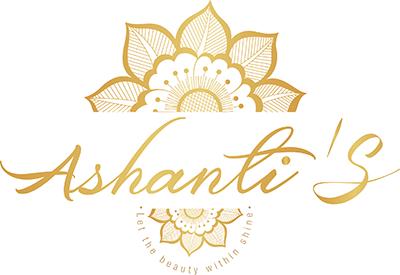 Ashanti's Beauty