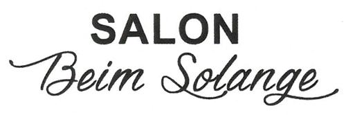 Salon Beim Solange