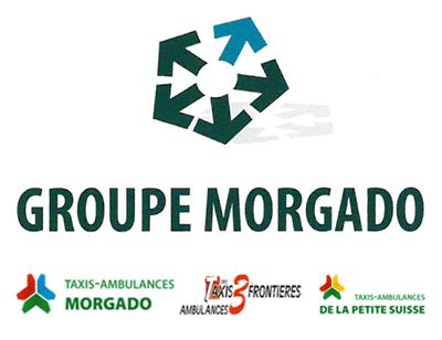 Taxi - Ambulances Morgado