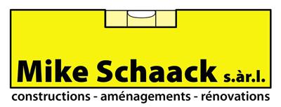 Mike Schaack Sàrl