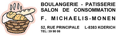Boulangerie Michaelis-Monen