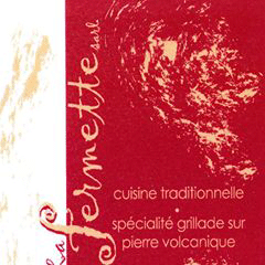 Restaurant La Fermette