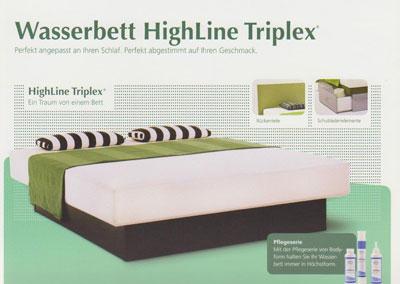 igel wasserbetten bettausstattung einzelhandel f r betten und editus. Black Bedroom Furniture Sets. Home Design Ideas