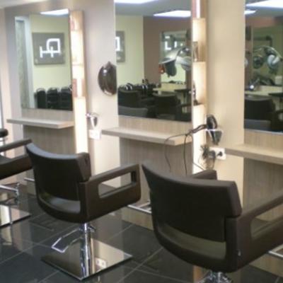 Salon de Coiffure Design\'Hair - Damenfriseure, Friseur : Editus