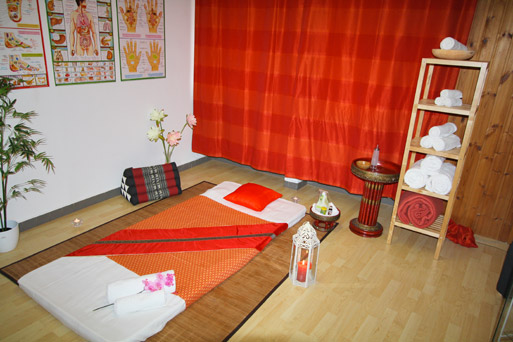 thai massage haderslev baan thai wellness