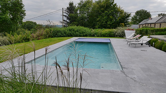 leisure pools luxembourg cabine infra rouge