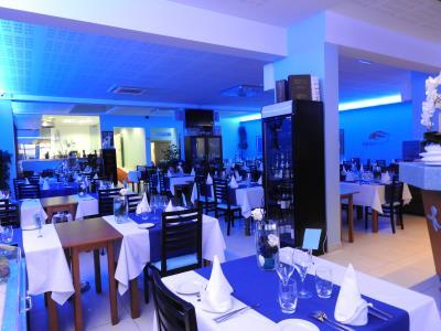 Restaurant Opus Mer Esch Sur Alzette