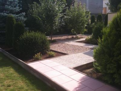 Tony de moura entreprise de jardinage aussenanlagen for Entreprise de jardinage