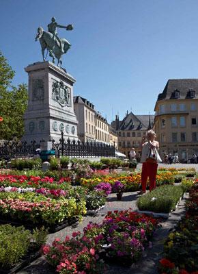 Luxembourg city tourist office asbl tourisme visite du patrimoine editus - Tourist office luxembourg ...
