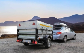Equip your car to go on vacation