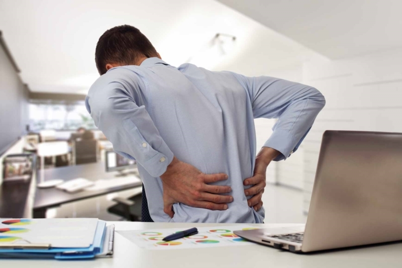 Osteopathy in business