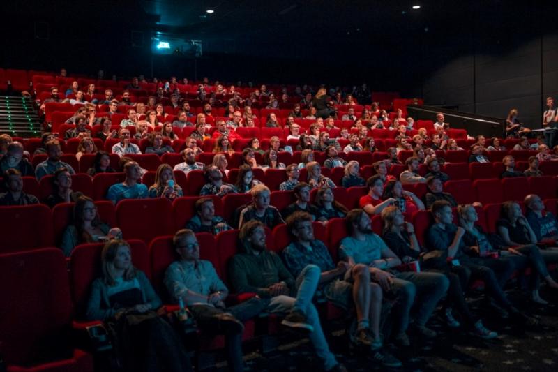 Le coup d'envoi du Luxembourg City Film Festival a été lancé!
