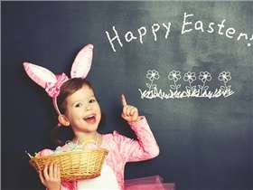 4 activités à faire en famille pour Pâques