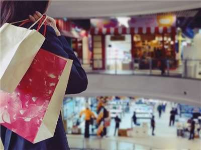 centres commerciaux luxembourg