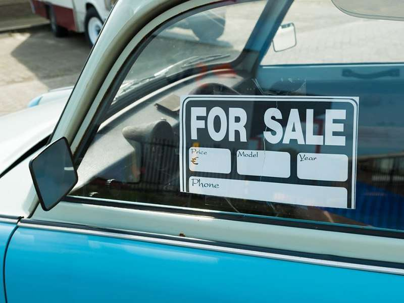Tips for buying your used car