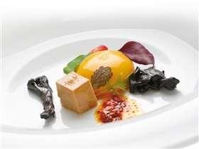 cuisine gastronomique Luxembourg
