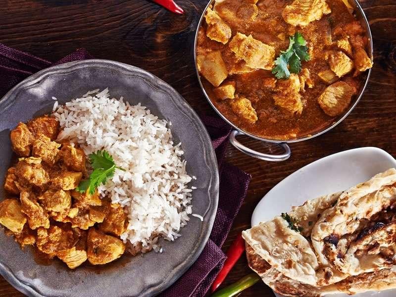 La cuisine indienne et les restaurants indiens au Luxembourg : Editus