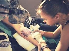 5 conseils avant de se faire tatouer