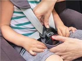3 conseils pour bien choisir le siège auto de votre enfant