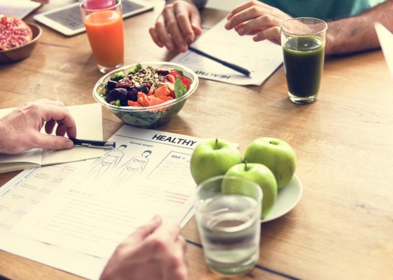 Adapter des gestes simples pour une alimentation saine