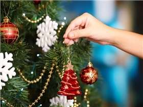 Nos conseils pour un sapin de Noël au top !