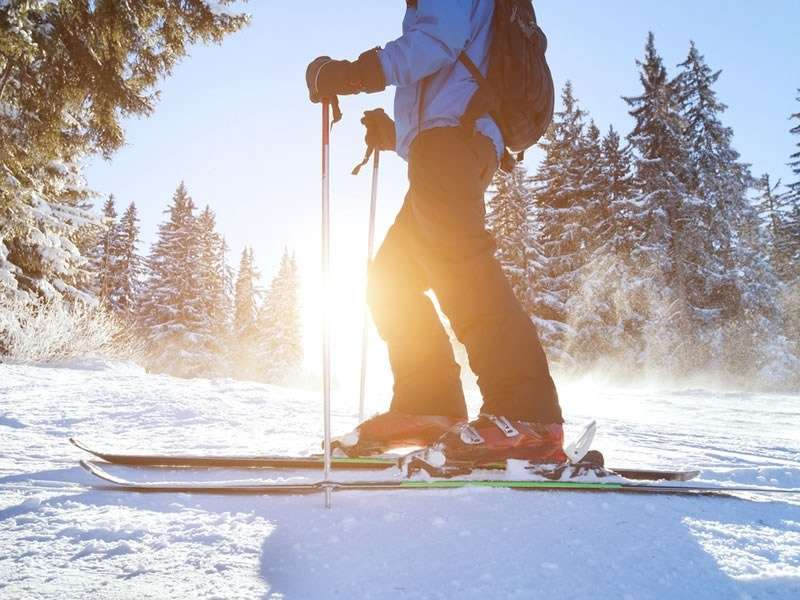 Ski insurance: must you subscribe?