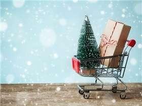 4 astuces pour un shopping de Noël efficace