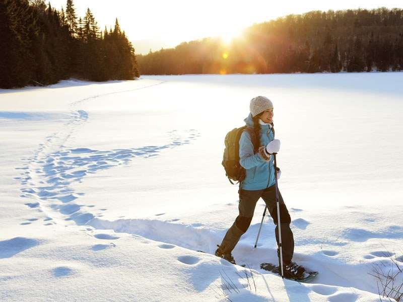 Winter sports: 6 alternatives to skiing