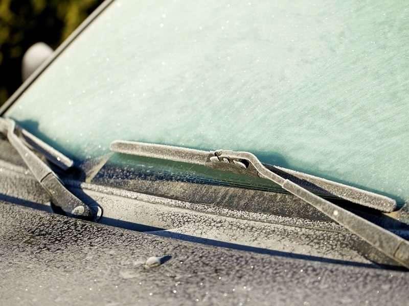 7 conseils pour protéger sa voiture du froid