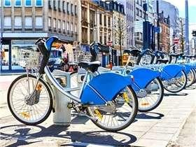 Quel moyen de transport pour se déplacer au Luxembourg ?