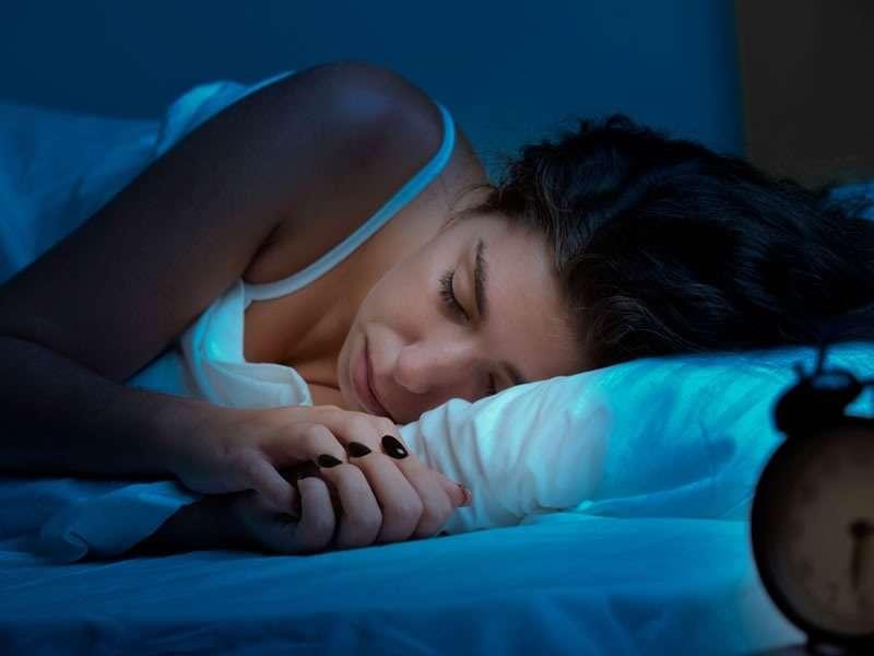 comment réussir à dormir