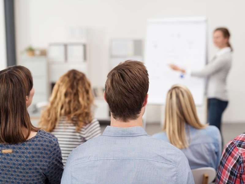 5 trainings to boost your career