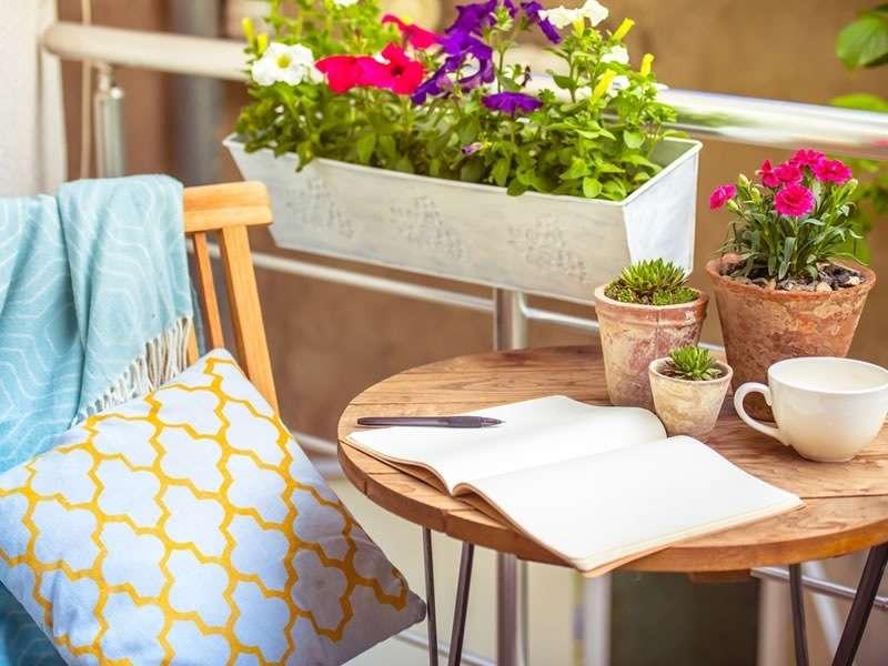 6 astuces pour vous créer un jardin urbain