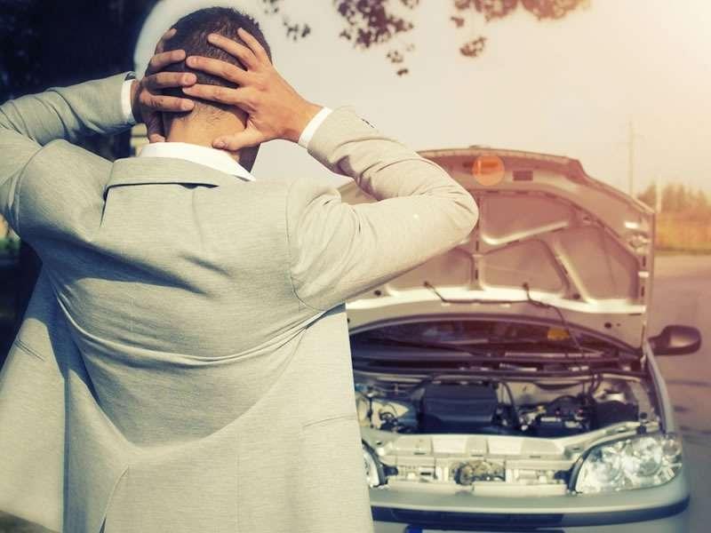 4 choses à vérifier lorsque votre auto refuse de démarrer