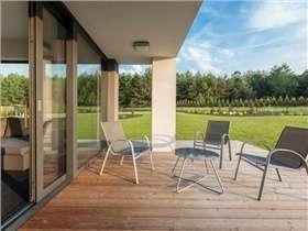 Holz, Fliesen, Stein: Welcher Bodenbelag für meine Terrasse