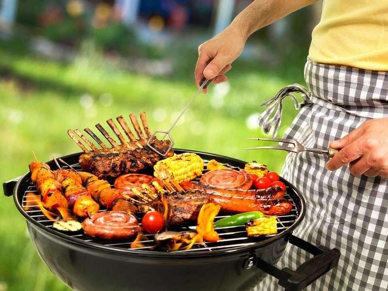 Bien Préparer Ses Soirées Barbecue Editus