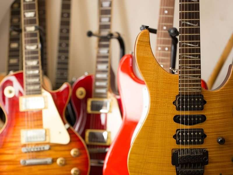 10 tips for starting the guitar