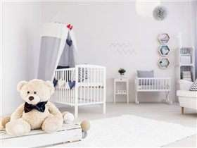 Conseils pour aménager la chambre de votre bébé