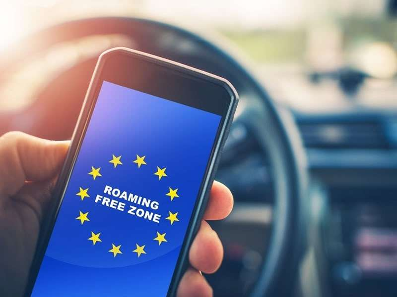 End of roaming: 5 infos to know