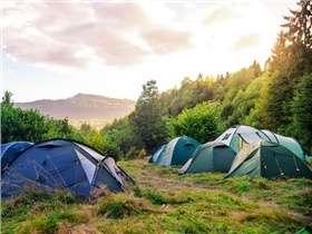 6 conseils pour des vacances au camping réussies