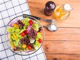 Les fruits et légumes de l'été : idées recettes